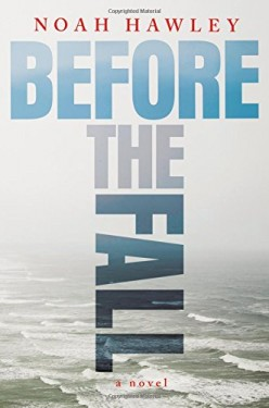 Before The Fall -- Great Foreplay But A Disappointing And Unsatisfying Climax