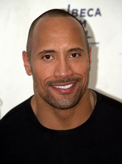 Dwayne 'The Rock' Johnson named highest-paid actor in the world