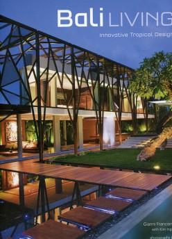Review: Bali Living: Innovative Tropical Design