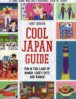 Review: Cool Japan Guide