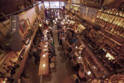 Seven Top New York restaurants for Gastronomy Fanatics