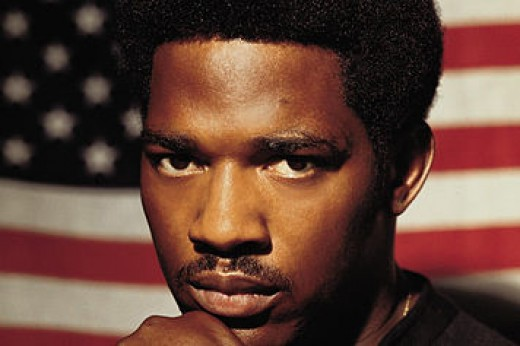 "Edwin Starr:"" War Is good for Absolutely Nothing."""