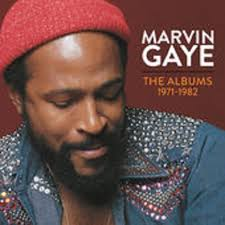 Marvin Gaye's brother fought in the Vietnam war.