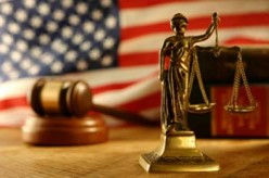 Criminal Justice & Legal Issues