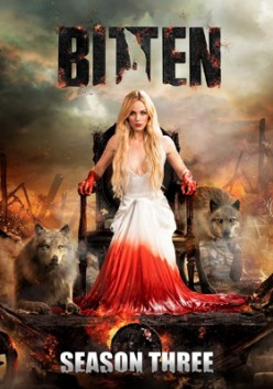 Looking for Werewolves? Bitten: The Final Season Delivers.