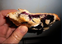 Minnesota Cooking: Easy as Pie Blueberry Turnovers - Flips