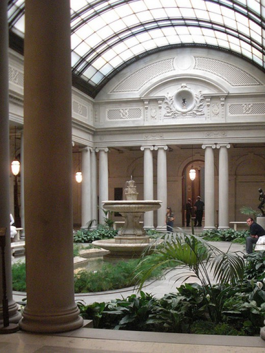 The Frick Collection, New York