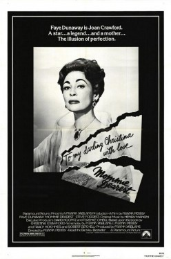 Cinematic Hell: Mommie Dearest (1981)