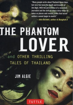 Review: The Phantom Lover