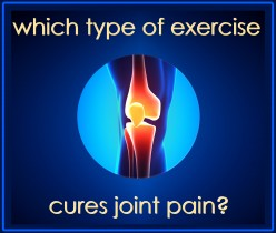 Ten Best Types of Exercise to Ease Arthritic Pain