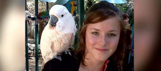 Erin Corwin, Erin loved animals.