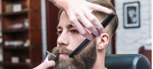Beard & Mustache Grooming