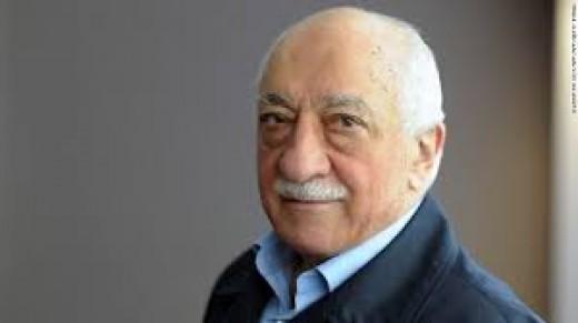 Mr. Gulen