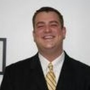 Scott Chamberlin profile image