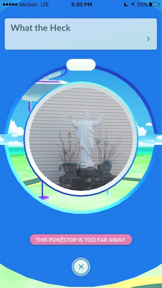 Its almost as if this statue of Jesus is raising the roof or questioning the despair around the world and the lack of humanity we have been seeing. Just imagine the selfies or Pokemon pictures that have been snapped on Jesus' shoulder!