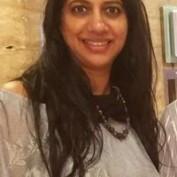 Seema Jayaraman profile image