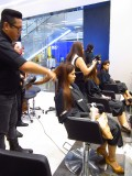Toni and Guy Hair Salon Review