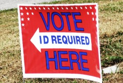 Voter ID Laws Ripe for Supreme Court Review