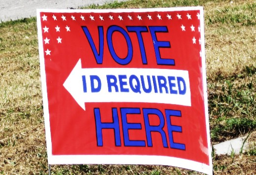 A Backlash Against Voter ID Law Restrictions