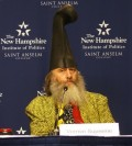 Have you heard of Presidential Candidate Vermin Supreme? Feel the Verm!