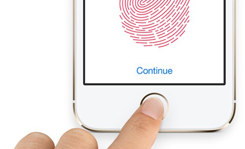 The iPhone SE offers a fingerprint sensor, while the iPhone 5C does not.