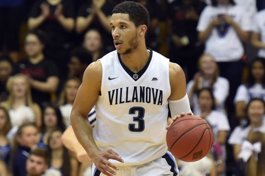 Potential All-American Josh Hart.