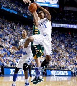 Charles Matthews will have his chance to shine - at Michigan.