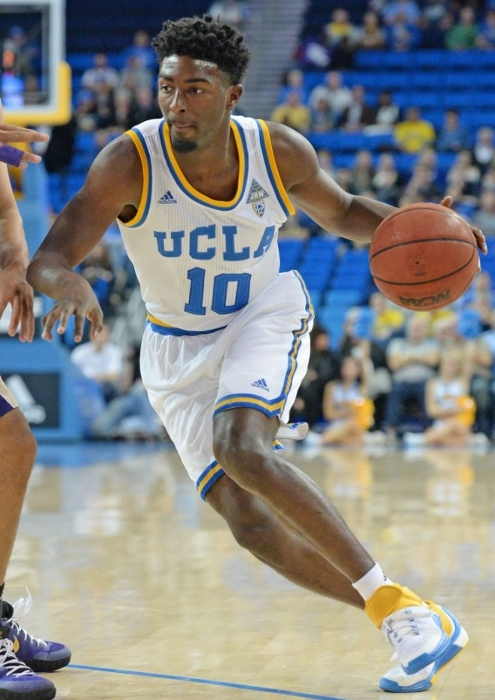 Did I mention that Isaac Hamilton is still at UCLA?