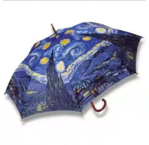 Van Gogh's 'Starry Night'
