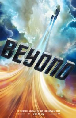 Star Trek Beyond successfully continues the reboot