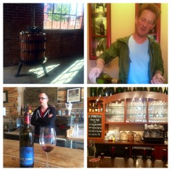 Check out the wines of Yamhill County, Oregon