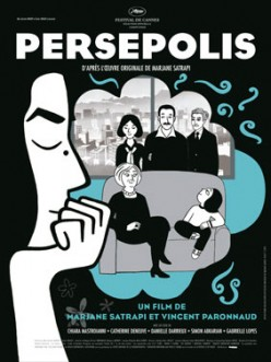 Why Is Persepolis The Best Film On The Iranian Revolution?