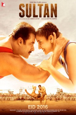 SULTAN IS A BLOCKBUSTER SCRIPT DIRECTED PERFECTLY