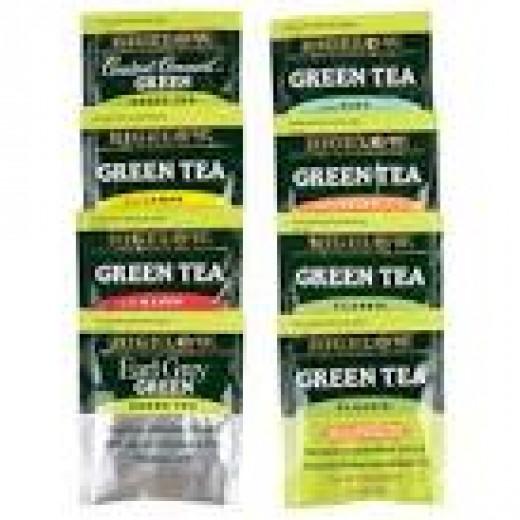 Bigelow Green Tea Blends