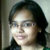 Ananya Ghoshal profile image