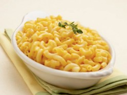 My Favorite Macaroni & Cheeses