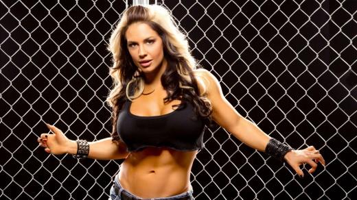 Kaitlyn - Celeste Bonin - WWE Divas