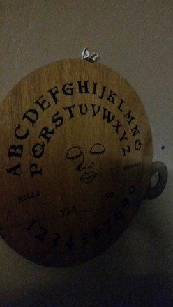 The Ouija Board Superstitions, History, and Safety Tips