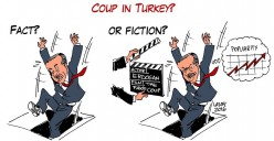 Long-lasting Effects of Turkish Coup D'état Attempt for the US Foreign Relations