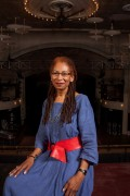 Author Interview with Gail Nyoka