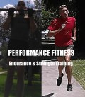 PERFORMANCE FITNESS: 17-23 July Workout Plan