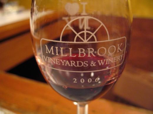 A taste of Millbrook