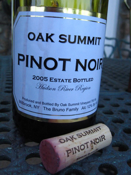 Don't miss this Pinot