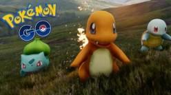 Pokemon GO: The Hunt Begins