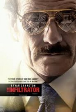 Bryan Cranston Rejoins The Drug War; This Time as an Undercover Cop in 1980's Miami