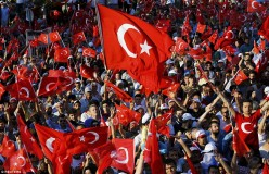 Was the Attempted Coup in Turkey Fully Authentic?