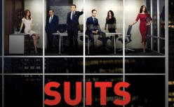 If the crew from the Suits TV series were running for president, who would you vote for?