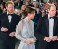 Prince William, Kate Middleton and Prince Harry Receive Royal Allowance from Prince Charles