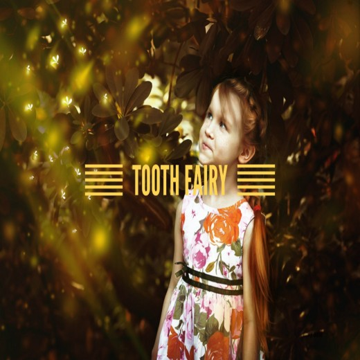 What does the tooth fairy do with all those teeth?