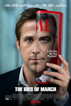 Netflix Picks: The Ides of March Spoiler Free Film Review